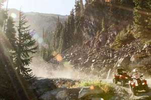 atv tours in whistler