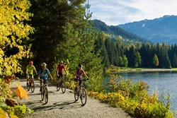 whistler valley trail pet friendly dog parks and hikes in whistler